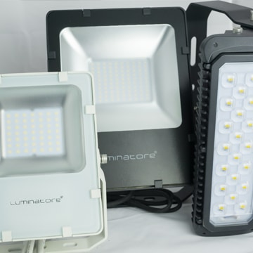 Luminatore LED-Messestrahler Sortiment