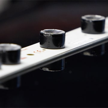 Luminatore LED-Platine für Seiteneinstrahlung ab 62mm Bautiefe