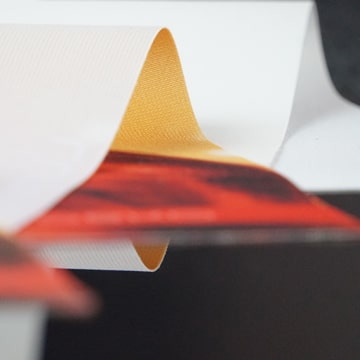 Luminatore-Digitaltextildruck-Textilauswahl