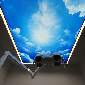 Praxisbeleuchtung: Luminatore® Medical-Light